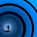 Bond Man by Steve Purnell