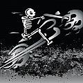 Bone Ride by Kim French