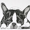Bone Tired by Susan Herber