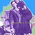 Bonnie Clyde by Richard Heyman