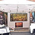 Booth Waynesboro by Michael Peychich