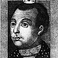 Boris Godunov (c1551-1605) by Granger