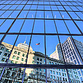 Boston by JC Findley
