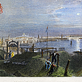 Boston, Mass., 1838 by Granger