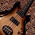 Botanical Bass by Chris Berry