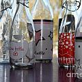Bottles by Tanja Hymel