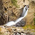 Boulder Colorado Boulder Falls by James BO Insogna