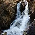 Boulder Falls by Bruce Bley