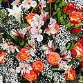 Bouquet Beauty by Al Bourassa