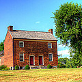 Bowen Plantation House 002 by Barry Jones