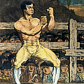 Boxing Champion, 1790s by Granger