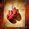 Boxing by Mauro Celotti