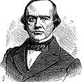 B.r. Curtis (1808-1874) by Granger