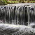 Waterfalls by Yhun Suarez