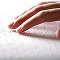 Braille Reading by Mauro Fermariello
