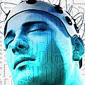 Brain Circuit by MedicalRF.com