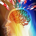 Brain Drug by Pasieka