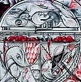Brain Spillover by Armando Perez