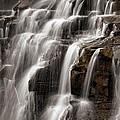 Brandywine Falls by Dale Kincaid