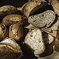 Bread by Michael Wessel