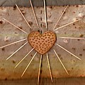 Bread  Sunshine And Love by Pepita Selles