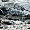 Breaking Ice by Jennifer Kelley