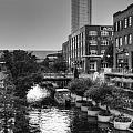 Bricktown Canal II by Ricky Barnard