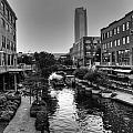 Bricktown Canal by Ricky Barnard