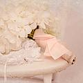 Bridal Bouquet by Jenny Rainbow
