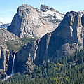 Bridalveil by Eric Tressler