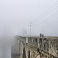 Bridge - 3 by Okan YILMAZ