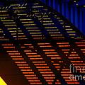 Bridge Architecture by Susanne Van Hulst