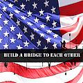 Bridge-builder by Steve K
