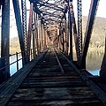 Bridge by Guy  Mancini