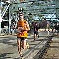 Bridge Runner by Alice Gipson