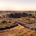 Bridge To Nowhere by Robert Bales