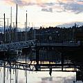 Bridge To The Future by Bruce Borthwick