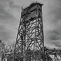 Bridge Tower 3390 by Guy Whiteley