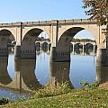 Bridge Upon Bridge by Jean Macaluso