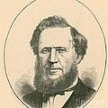 Brigham Young by Science Source
