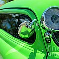 Bright Green by Rene Triay Photography