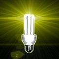 Bright Idea, Conceptual Artwork by Victor Habbick Visions