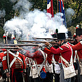 British Firing Line by JT Lewis