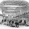 British Museum, 1845 by Granger