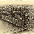 British Parliment by Scott Massey
