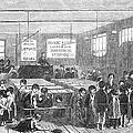 British Ragged School by Granger