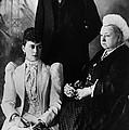 British Royal Family. Mary, Duchess by Everett