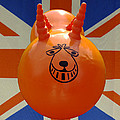 British Space Hopper by Richard Reeve