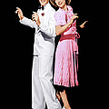Broadway Melody Of 1940, From Left Fred by Everett