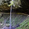 Broke Leg Falls Kentucky by Rosemary Legge